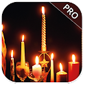Colors Candle HD icon