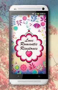 romantické a milostné tóny - náhled