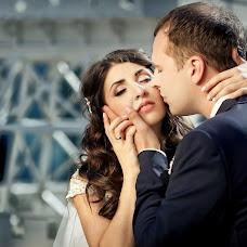 Wedding photographer Aleksey Medvedev (aln1). Photo of 28.06.2016