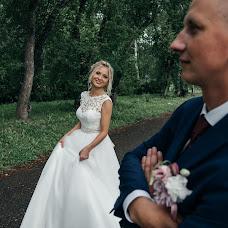 Wedding photographer Maksim Dvurechenskiy (dvure4enskiy). Photo of 25.04.2018