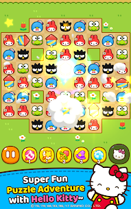 Hello Kitty Friends – Tap & Pop, Adorable Puzzles 10