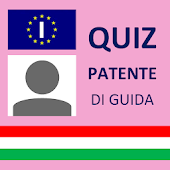 Esame Patente 2019 (Quiz, Simulazioni) icon