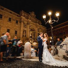 Fotografo di matrimoni Stefano Roscetti (StefanoRoscetti). Foto del 09.10.2019