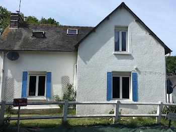 maison à Sainte-Tréphine (22)