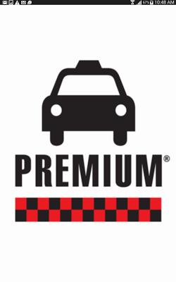 Taxi Premium - screenshot