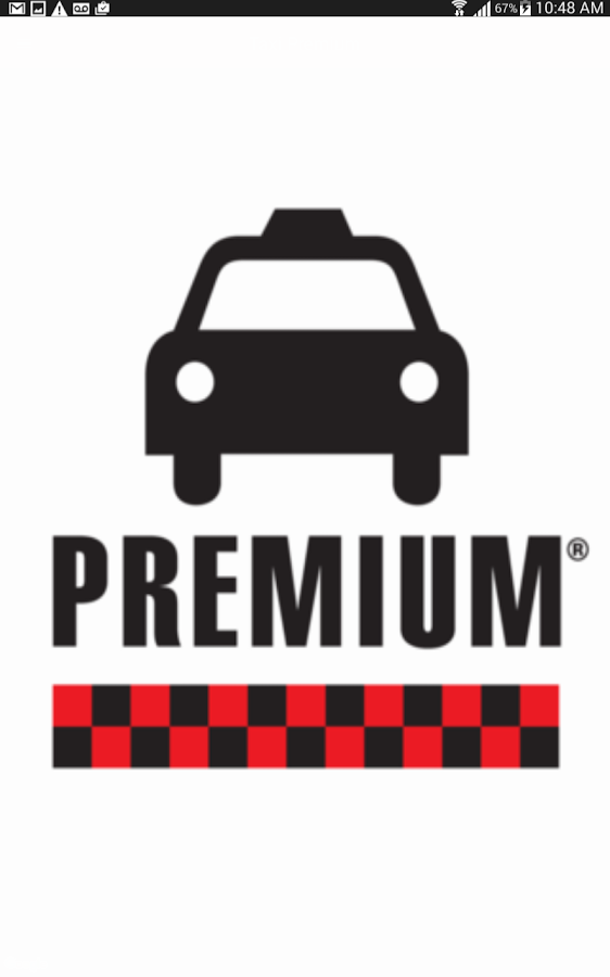 Taxi Premium- screenshot