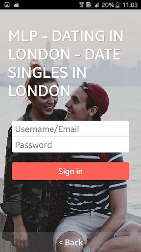 玩免費遊戲APP|下載THE Dating App for Londoners app不用錢|硬是要APP