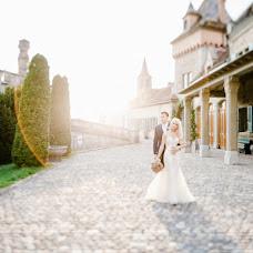 Wedding photographer Evgeniy Kirchinko (dmitr79). Photo of 31.10.2015