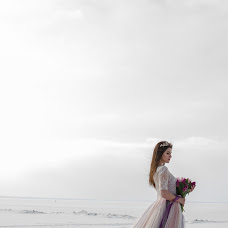 Wedding photographer Sergey Kreych (SergKreych). Photo of 02.03.2018