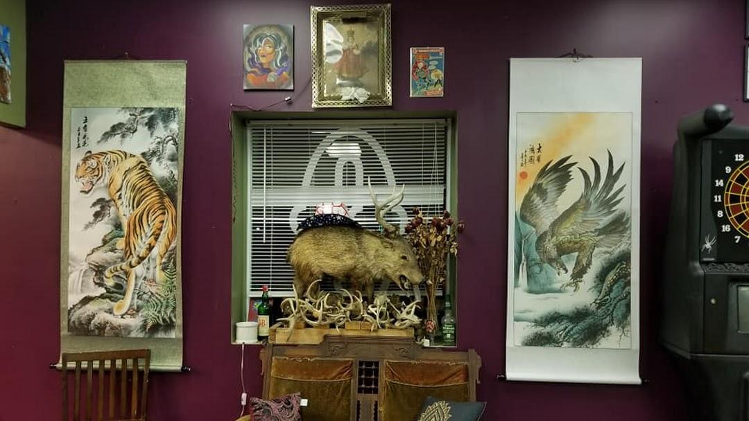Old King\'s Head Tattoo - Tattoo Shop in Syracuse