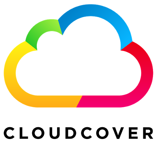 CloudCover logo