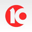 ערוץ 10 icon