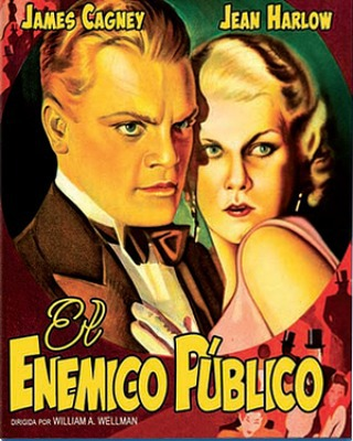El enemigo público (1931, William A. Wellman)