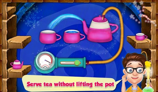 Science Chemistry For Kids- screenshot thumbnail