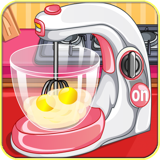 Cake Maker - Cooking games (game)
