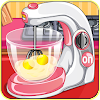 Pâtissier - Jeux de cuisine