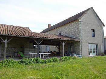Maison 3 pièces 383 m2