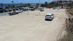 Pulpí ha mejorado el aparcamiento en la zona de Mar Rabiosa y Mar Serena.