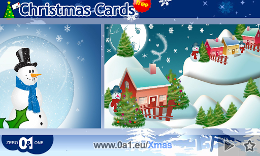 Christmas New Year 2016 card