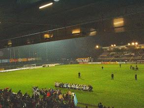 Photo: 01/10/05 v FC La Chaux-de-Fonds (Swiss Challenge League) 5-1 - contributed by Christine Morgan