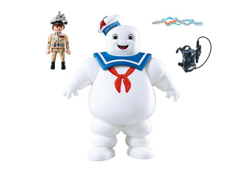 Contenido Real de Playmobil® 9221 Muñeco Marshmallow