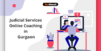 Judicial Services Online Coaching in Gurgaon