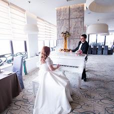 Wedding photographer Yuliya Tolkunova (tolkk). Photo of 03.01.2017