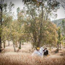 Wedding photographer Alfonso Gaitán (gaitn). Photo of 24.12.2016