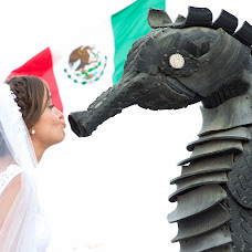 Wedding photographer Ever Lopez (everlopez). Photo of 17.02.2018