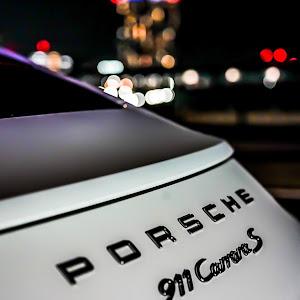 911 991H2 carrera S cabrioletのカスタム事例画像 Paneraorさんの2020年06月06日11:33の投稿