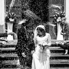 Fotografo di matrimoni Luigi Allocca (luigiallocca). Foto del 16.05.2016