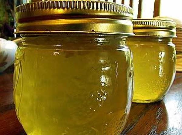 Corn Cob Jelly Recipe