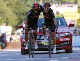 Richard Carapaz begint met kleine voorsprong aan belangrijke tijdrit Ronde van Zwitserland