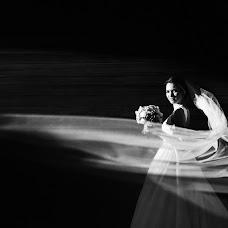 Wedding photographer Aleksandra Kosova (afelialu). Photo of 16.10.2018