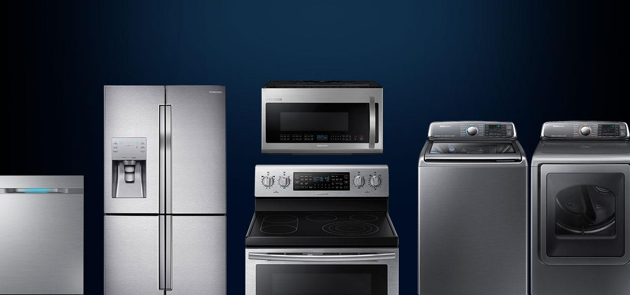 The Top 5 Appliance Brands Of 2019 Happy S Appliances