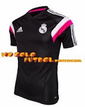 Photo: Real Madrid Entrenamiento * Camiseta Manga Corta
