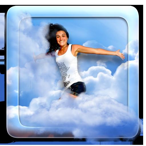 云相框的 個人化 App LOGO-硬是要APP