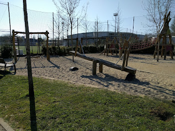 Parque infantil Celso Emilio Ferreiro
