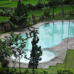 Kalibaru Resort by Hargo Sulaksono - City,  Street & Park  Amusement Parks