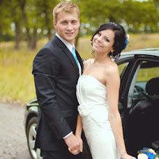 Wedding photographer Igor Barilovskiy (Barilovskiy4Igor). Photo of 08.11.2013