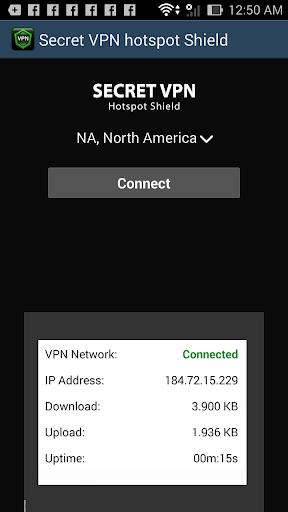 Fast Secure VPN Proxy 2016