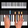 Piano keys :  Piano Notes  Tiles