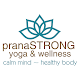 pranaSTRONG yoga Download for PC Windows 10/8/7