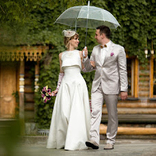 Wedding photographer Tatyana Andreychuk (andrei4uk). Photo of 27.07.2017