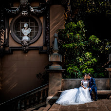Fotógrafo de bodas Ivan Perez (ivanperezfotogr). Foto del 30.10.2017