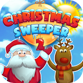 Christmas Sweeper 2 - Free Christmas in July Game