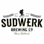 Logo of Sudwerk Putah Creek Wet Hopped Lager
