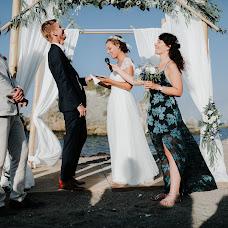 Hochzeitsfotograf Markus Morawetz (weddingstyler). Foto vom 09.07.2018