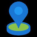 GPS JoyStick Fake GPS Location icon