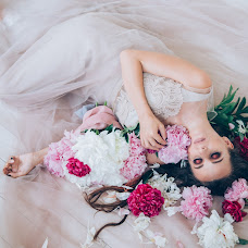 Wedding photographer Kseniya Pavlenko (ksenyafhoto). Photo of 22.06.2017